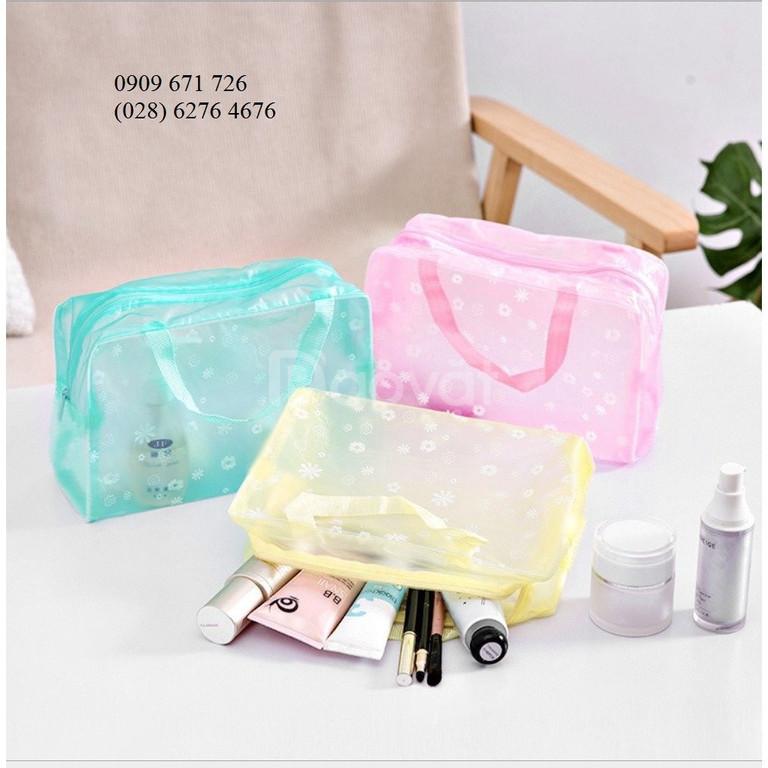 Xưởng sản xuất và in túi nhựa giá rẻ tại TP.HCM