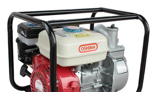 Máy bơm nước chạy xăng Oshima OS50