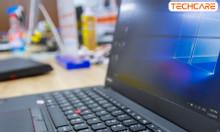 Lenovo Thinkpad T450S bàn phím chất lượng, văn phòng mượt mà