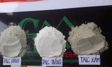 Bột Talc phụ gia sản xuất nhựa