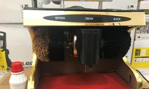 Máy đánh giày Sakura SKR-S5