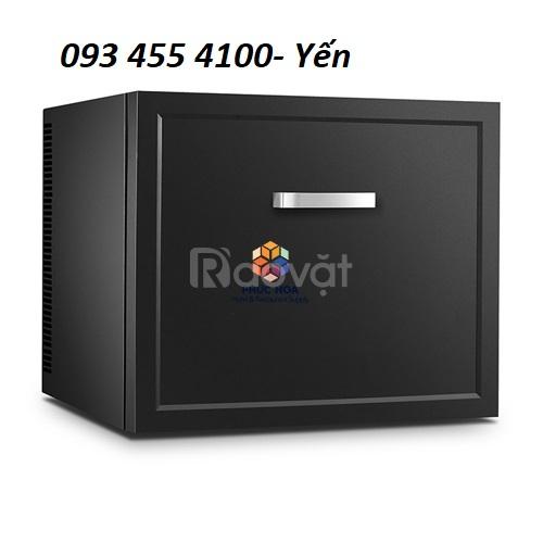 Tủ mát minibar homesun, bán tủ lạnh khách sạn có sẵn tại Hà Nội