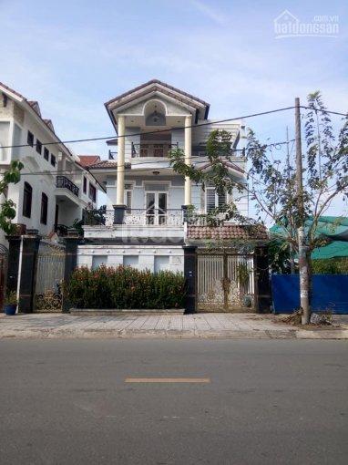 Bán lại nền đất biệt thự 400m2 gần nhà thờ Phao Lô, Tên Lửa, Bình Tân