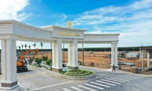Đất sổ đỏ cách cách cổng chính sân bay Long Thành 2km