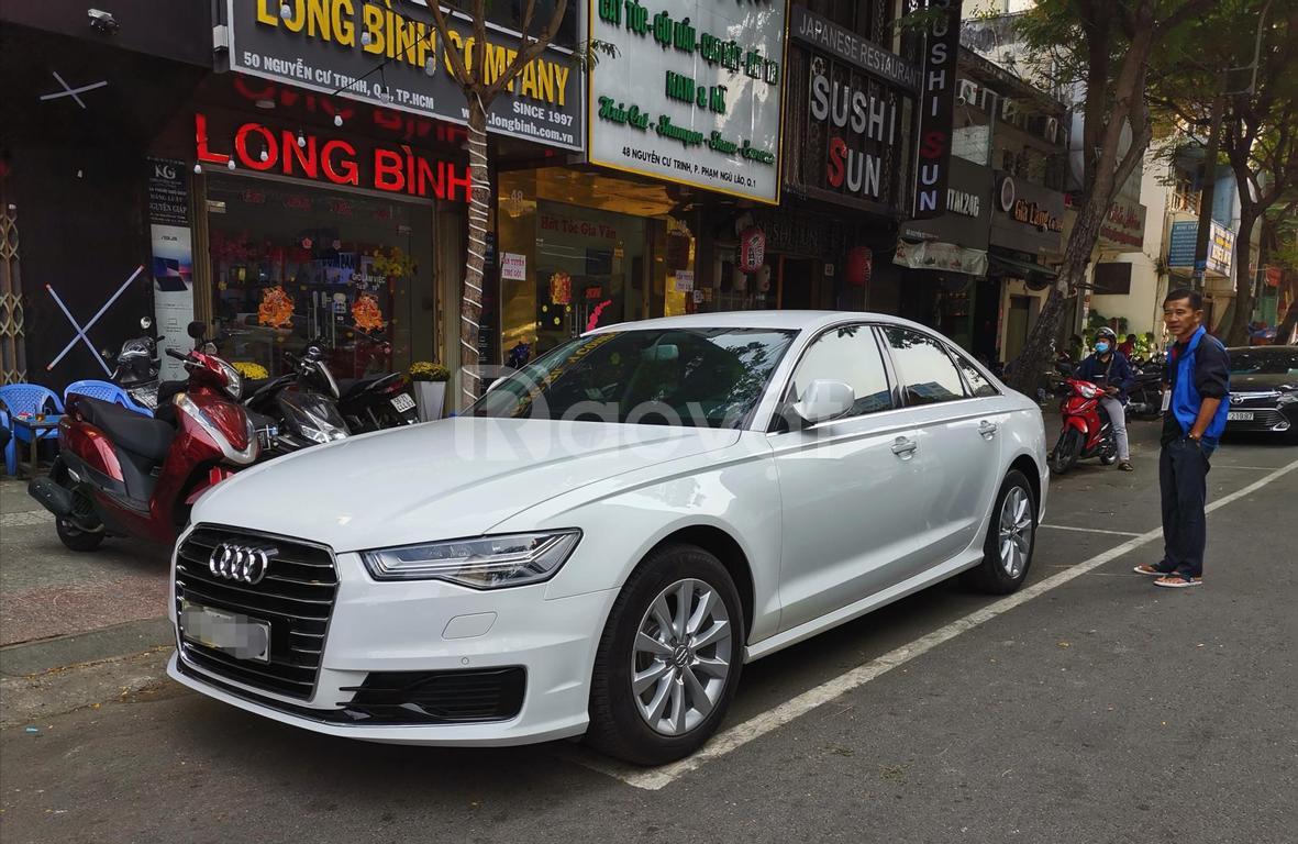 Audi A6 mới, hiếm TT xe cũ