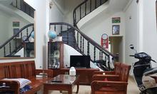 Cho thuê nhà nhà riêng phố Đức Giang