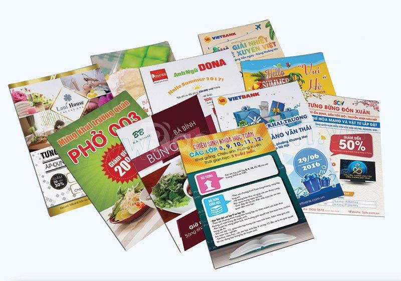 In ấn photocopy giá rẻ tại Thủ Đức