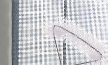 Dịch vụ vệ sinh cửa lưới chống muỗi uy tín tại TPHCM