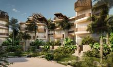 Nhận booking giữ chỗ biệt thự Charm Resort Long Hải