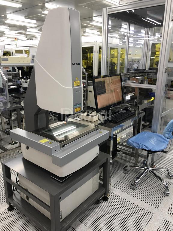 Hiệu chuẩn thiết bị sửa chữa máy đo 2d, máy đo 3d