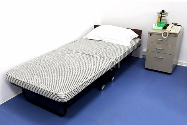 Thời điểm nào nên cần giường phụ extrabed