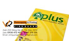 Vinh Quang photocopy in ấn tại Thủ Đức