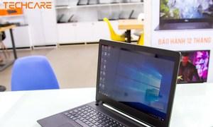 Lenovo 80UD Intel core i7 thế hệ 6 mượt mà