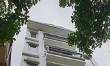 Bán nhà phố Thái Hà, Đống Đa, 65m2, MT6.3m