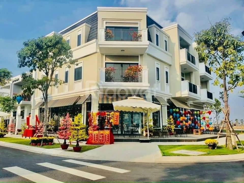 Mở khu shophouse 2 mặt tiền Đảo Phượng Hoàng Phoenix South