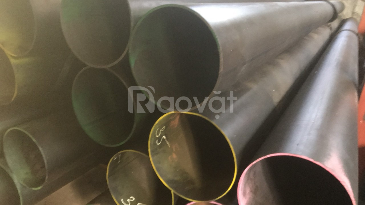 Thép ống 355, thép ống 325, thép ống 219, thép ống 216, thép ống 168