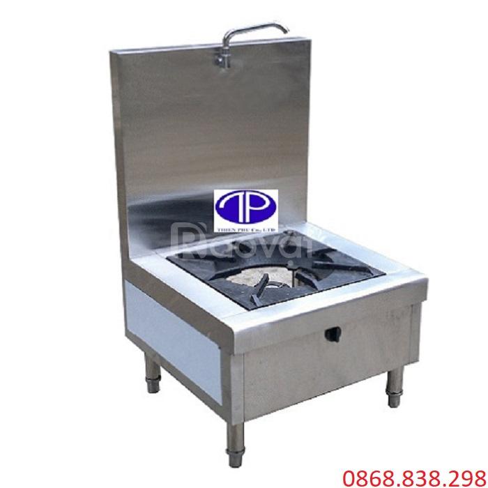 Bếp hầm đơn công nghiệp