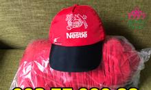 Cơ sở sản xuất mũ nón, nón du lịch, nón kết, nón lưỡi trai giá rẻ cg10