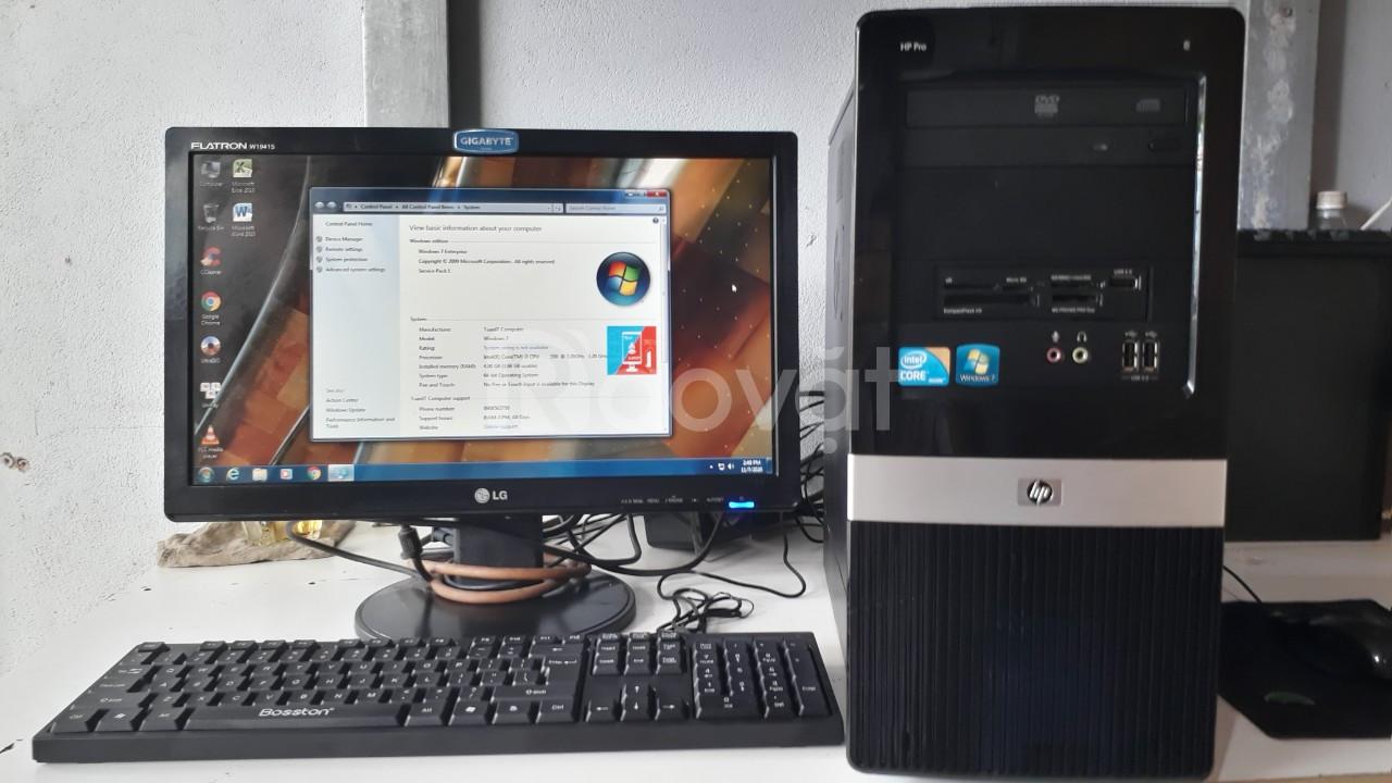 Bán máy tính văn phòng
