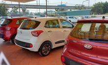 Hyundai i10, xe của mọi nhà, giá nào cũng bán