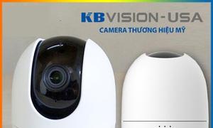 Camera quan sát Kbvision