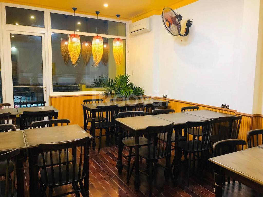 Bán nhà mặt phố Nguyễn Tuân, vỉa hè kinh doanh
