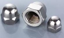 Cung cấp đai ốc mũ chụp m30, ốc cấy m4, ốc chấu m5