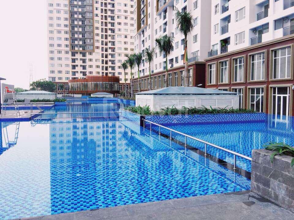 Chính chủ thuê căn hộ The Park Residence, 12 Nguyễn Hữu Thọ