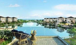 Biệt thự Vũng Tàu Lavida Residences, MT đường 3/2 TT 30% nhận nhà