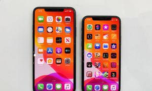 Điện thoại Apple iPhone 12 Pro Max 128GB
