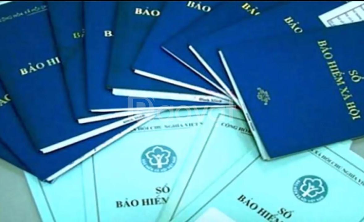 Dịch vụ đăng ký bảo hiểm xã hội lần đầu trọn gói cho DN