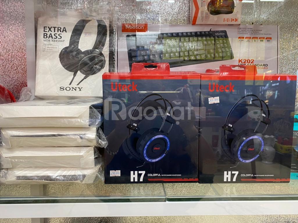 Bán buôn bán lẻ cácphụ kiện máy tính ở 16 chùa Bộc