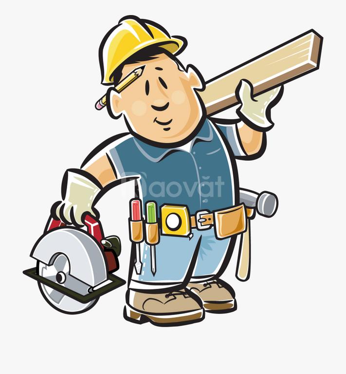 Dịch vụ sửa chữa đồ gỗ tại nhà Quận 1, 2, 3, 4, 5, 6, 7, 8, 9, 10, 11