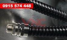 Ống ruột gà lõi thép Vietconduit đạt tiêu chuẩn BS 731