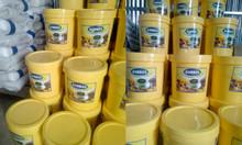 Cung cấp bơ dầu sản xuất bánh ngọt và cà phê