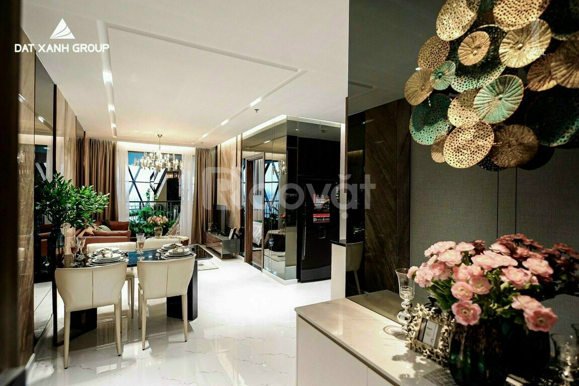 Opal Skyline, giỏ hàng giá gốc CĐT căn hộ 1PN