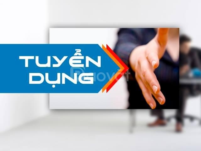 Cần tuyển nhân viên làm việc tại Quảng Nam