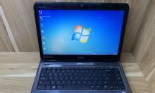Dell core i5 ram 4g ssd 120g nguyên bản pin tốt