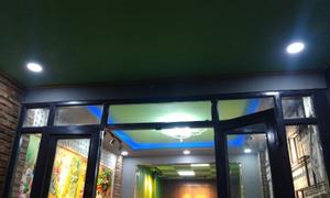 Bán nhà mặt tiền khu Tên Lửa, Quận Bình Tân