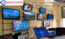 Chuyên sửa tivi 4k, 8k, qled tại nhà, điện tử Bách Khoa