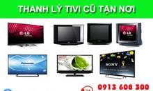 Dịch vụ thanh lý và thu mua tivi tận nơi giá cao