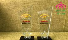 Cơ sở sản xuất kỷ niệm chương pha lê, cúp pha lê, biểu trưng pha lê