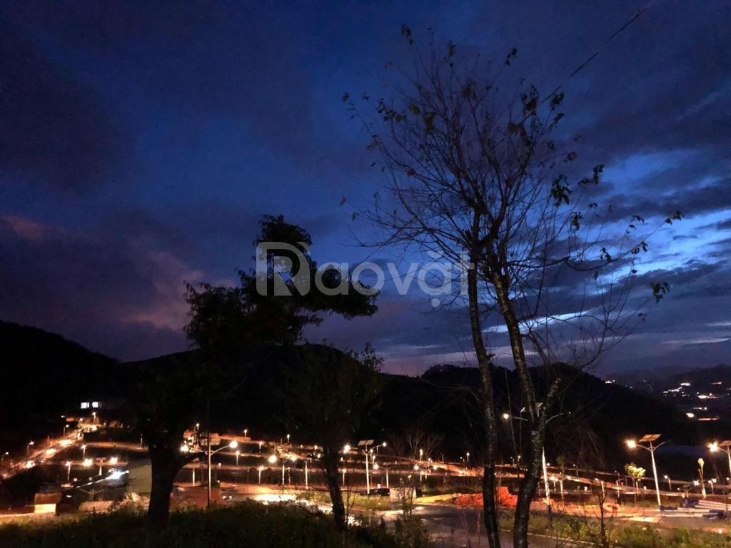 LangBiang Town Đà Lạt, KĐT kiểu mẫu đẹp, đỉnh, độc giá gốc