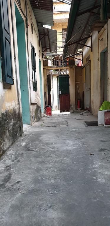 Nhà trọ gần Royal City
