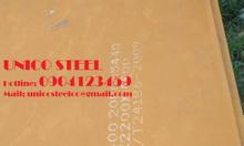 Thép tấm chịu mài mòn Xar500, NM500, Hardox500 giá tại xưởng