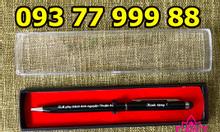 Cơ sở sản xuất bút bi, in logo bút bi, bút bi in logo giá rẻ cg11