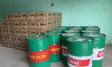 Mua bán dầu nhớt mỡ Castrol ở TPHCM, Bình Dương, Long An, Đồng Nai