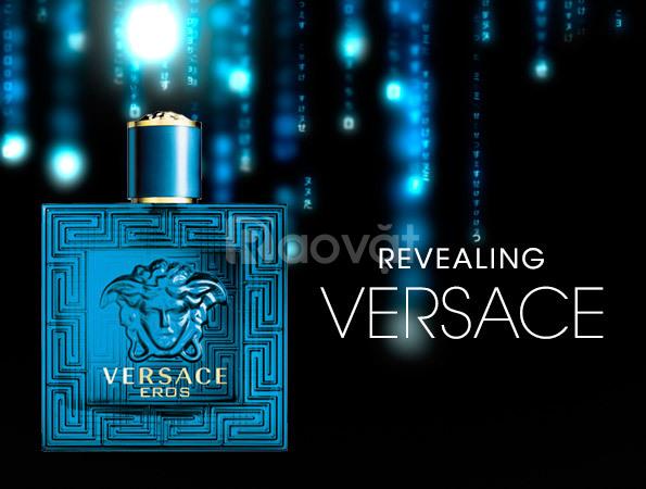 Nước hoa Versace Eros for Men 100ml