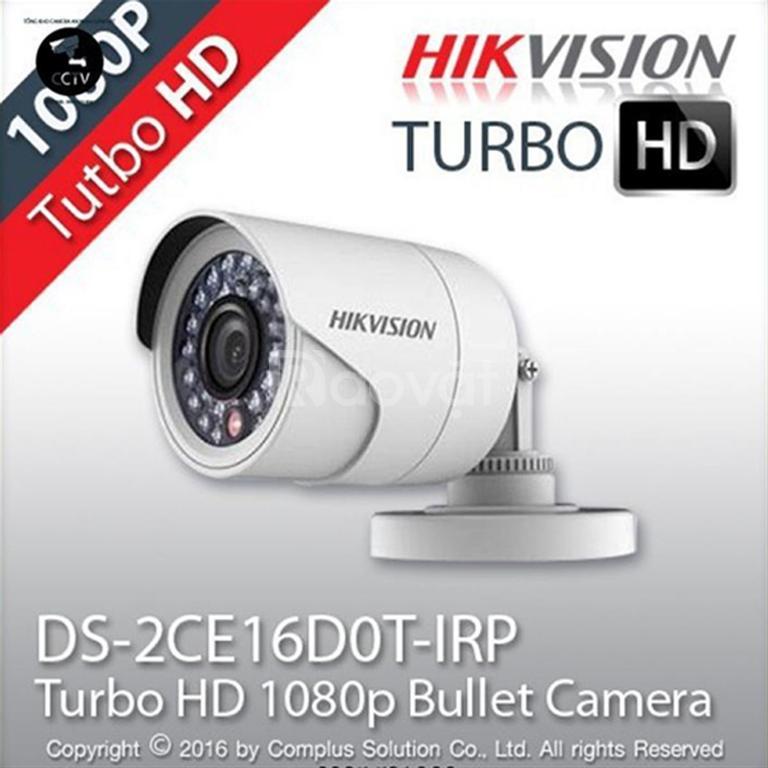 Camera Hikvision tại BMT camera an ninh Hometech