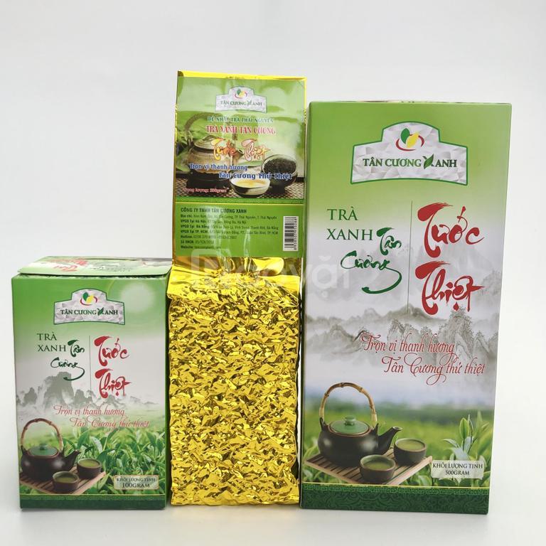 Trà Tân Cương Tước Thiệt, mua chè Thái Nguyên tại Hà Đông